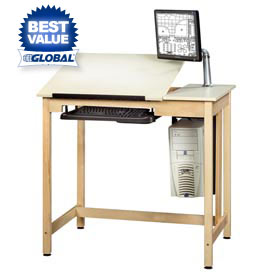 Diversified Woodcrafts -  Drawing & Drafting Tables