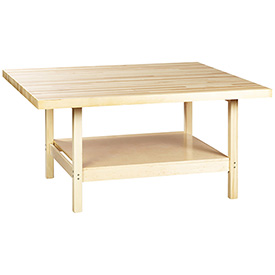Diversified Woodcrafts -  Work Shop Workbenches