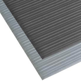 Comfort Rest Ribbed Foam Vinyl Anti-Fatigue Mats