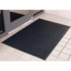 NoTrax Ridge Scraper & Oct-O-Flex Mats