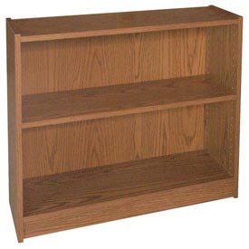 Ironwood -  Adjustable Laminate Bookcases