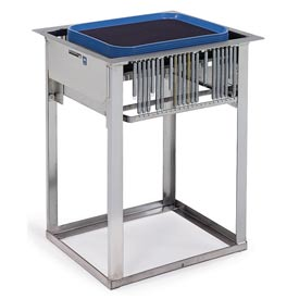 Lakeside® Drop-In Tray And Glass Rack Dispensers