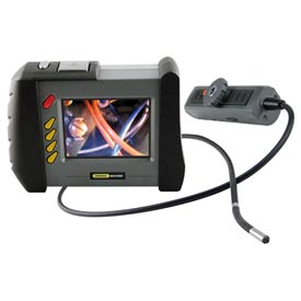 Video Borescopes