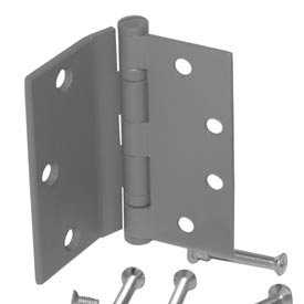 S. Parker Hardware 1100 Series Door Hinges
