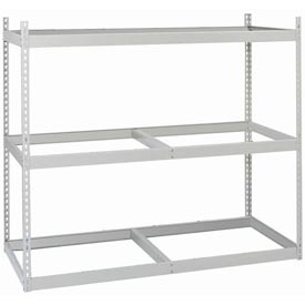 Lyon® Record Storage Racks - 60
