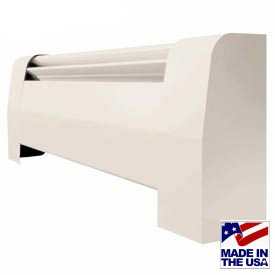 Embassy System6™ High Capacity Hot Water Baseboard Heaters