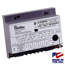Robertshaw® VAC Intermittent Pilot Ignition Control