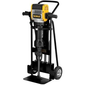 Dewalt Pavement Breakers