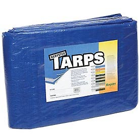 Light Duty 2.9 oz. Tarps