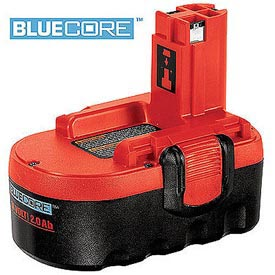 BOSCH® Cordless Tool Batteries & Chargers