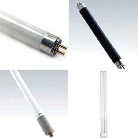 Blacklight Blue & Germicidal Fluorescent Lamps