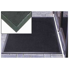Heavy Duty Scrubber Rubber Outdoor Mats, Entry Mats
