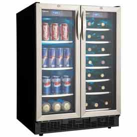 Beverage Cooling Centers