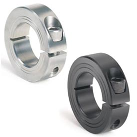 Metric One-Piece Clamping Collars