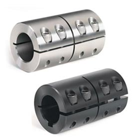 One-Piece Clamping Couplings