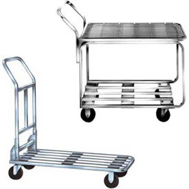 Winholt® Steel Stocking & Marking Carts