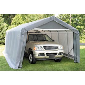 ShelterLogic® 10 Ft Wide Storage Shelters