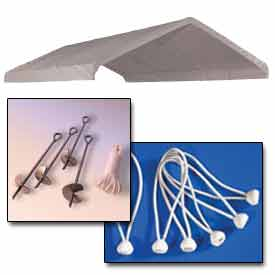 ShelterLogic® Replacement Covers & Accessories