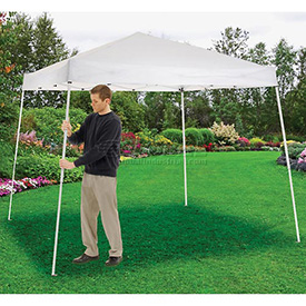 Straight & Slant Leg Pop-Up Canopies