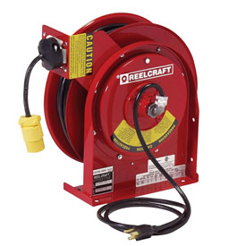 Reelcraft™ Power Cord Reels