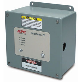 APC® Hardwire Surge Suppressors