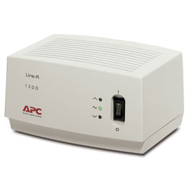 APC® Automatic Voltage Regulators