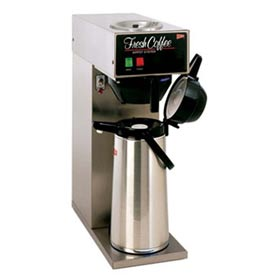 Airpot Coffee Brewers