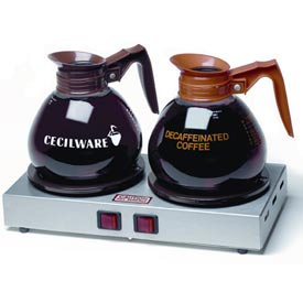 Coffee Decanter Warmers