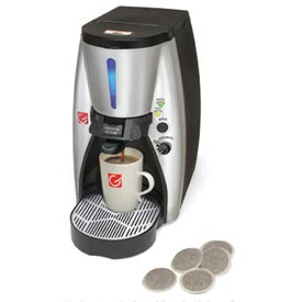Single Cup Pod Coffee Brewers