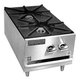 Stock Pot / Short Order Stoves