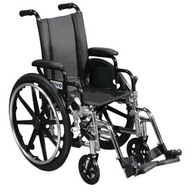 Viper Lightweight Wheelchairs
