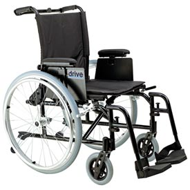 Cougar Ultralight Aluminum Wheelchairs