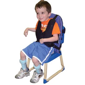 Pediatric Seating & Positioning