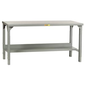 Little Giant® Adjustable Welded Workbenches