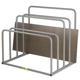 Vertical Sheet Rack