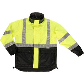 GloWear® Hi Vis Gear Foul Weather Apparel
