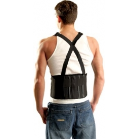 Back Supports & Belts