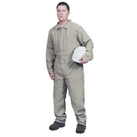 Stanco® Arc Flash Coveralls