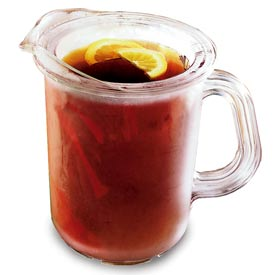 San Jamar® Chill-It® Beverage Pitcher