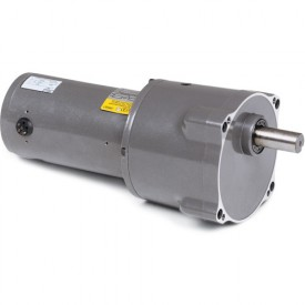 Baldor Parallel Shaft AC Gearmotors