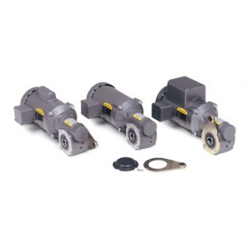 Baldor Right Angle AC Gearmotors Over 1/2 HP