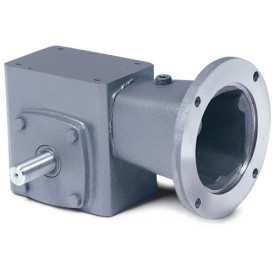 Baldor 900 Series, Right Angle, Coupling Type Solid Shaft Speed Reducers