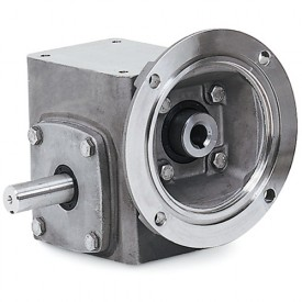 Baldor Stainless Steel, Quill Type Solid Shaft Speed Reducers