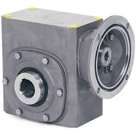 Baldor Stainless Steel, Quill Type Hollow Speed Reducers
