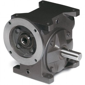 Baldor Universal Series, Right Angle, Quill Type Solid Shaft Speed Reducers