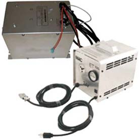 TVH Parts OEM Replacement Forklift Battery Chargers