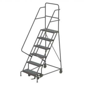 Customizable Steel Rolling Ladders