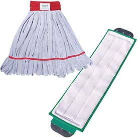 Unger® Microfiber Wet & Damp Mopping
