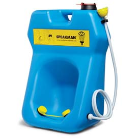 Speakman® Portable Safety Stations