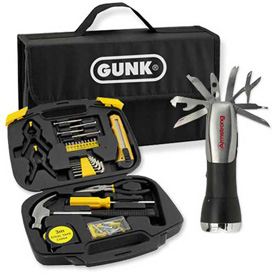 Personalized Tool Kits